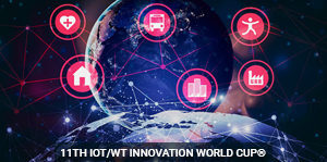 11TH IOT/WT INNOVATION WORLD CUP®